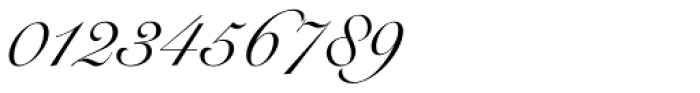 Snell Roundhand LT Std Script Font OTHER CHARS