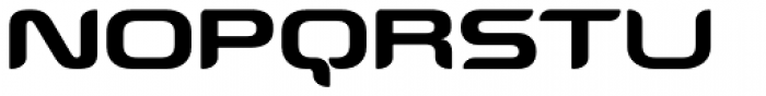 Snowslider Bold Font UPPERCASE