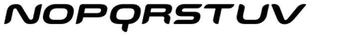Snowslider SCItalic Font LOWERCASE