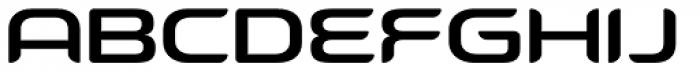 Snowslider SCRegular Font UPPERCASE