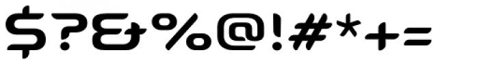 Snowslider Standard Font OTHER CHARS