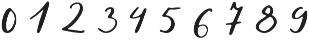 So Fresh otf (400) Font OTHER CHARS