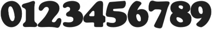 Soap Regular otf (400) Font OTHER CHARS