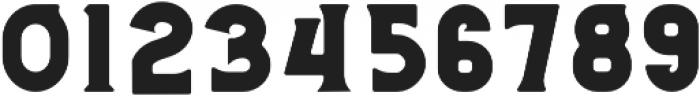 Soft otf (400) Font OTHER CHARS