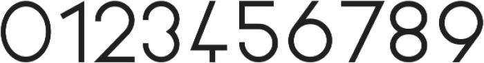 Solar ttf (400) Font OTHER CHARS