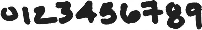 Solo Font ttf (400) Font OTHER CHARS