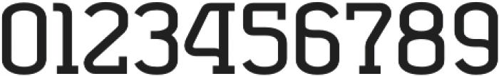 SomaSlab XBold otf (700) Font OTHER CHARS