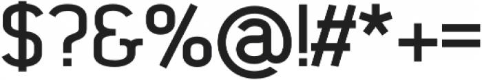 Somatype XBold otf (700) Font OTHER CHARS
