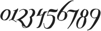 Some Weatz Symbols ttf (400) Font OTHER CHARS