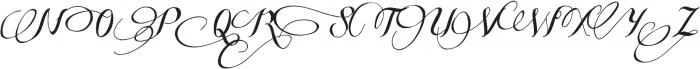 Some Weatz Symbols ttf (400) Font UPPERCASE