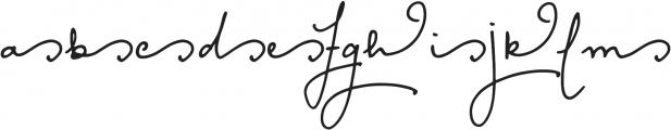Something Exquisite Swash1 otf (100) Font LOWERCASE