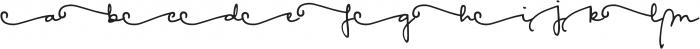 Something Exquisite Swash2 otf (100) Font LOWERCASE