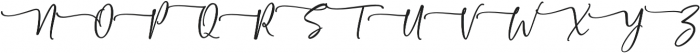 Sophistica 1 Swashes otf (400) Font UPPERCASE