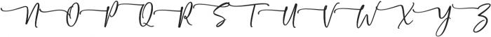 Sophistica 5 otf (400) Font UPPERCASE