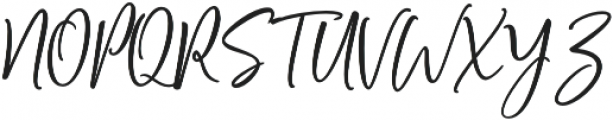Sophistica 6 otf (400) Font UPPERCASE