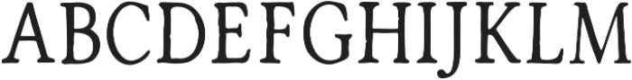 Sophistica 8 otf (400) Font UPPERCASE