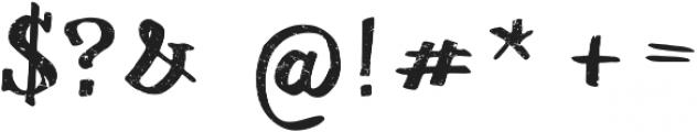 Sorsod Borsod ttf (400) Font OTHER CHARS