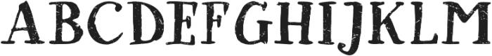 Sorsod Borsod ttf (400) Font UPPERCASE