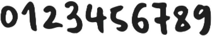 Soul Drifter Sans otf (400) Font OTHER CHARS