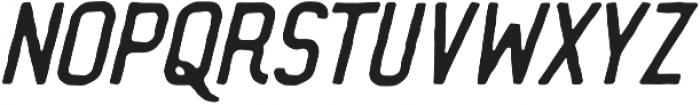 Southbank Sans otf (400) Font LOWERCASE