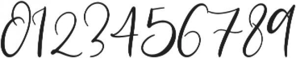 Southfall otf (400) Font OTHER CHARS