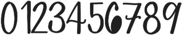 southernsummerdays ttf (400) Font OTHER CHARS