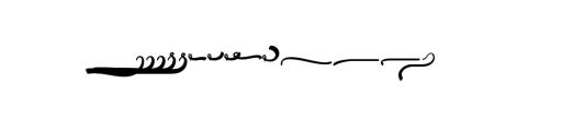 Soybeanut Brush Script Font Font LOWERCASE