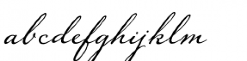 Solantra Pro Regular Font LOWERCASE