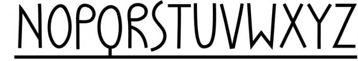 Solaris - Tribal Font Family 1 Font LOWERCASE