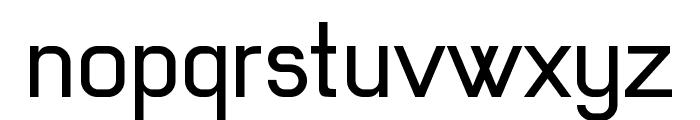 Sober Font LOWERCASE