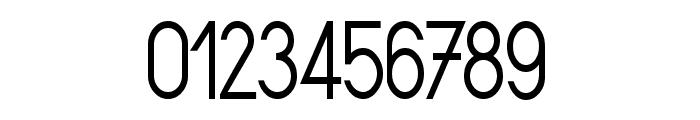 Sornette Regular Narrow Font OTHER CHARS