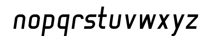 Soul Lotion Bold_italic Font LOWERCASE