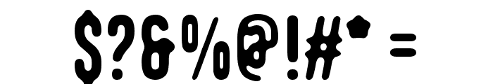 Soul Sister Font OTHER CHARS