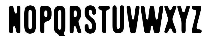 Soul Sister Font UPPERCASE
