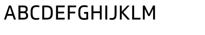 Soleto Regular Font UPPERCASE