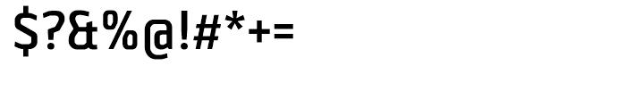 Sophisto C Gauge Font OTHER CHARS