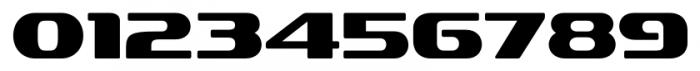 Sofachrome Regular Font OTHER CHARS