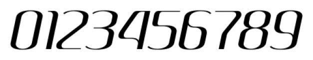 SomaSkript Slanted Font OTHER CHARS