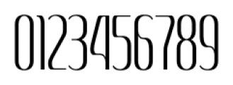 SomaSkript Tall Regular Font OTHER CHARS