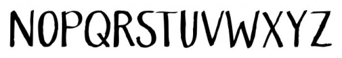 Southern Belle Regular Font UPPERCASE