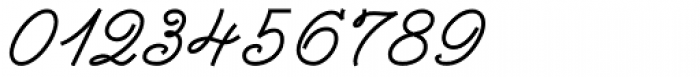 So Prolix Bold Font OTHER CHARS