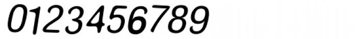 Social Menace Bold Oblique Font OTHER CHARS