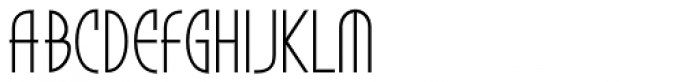 Society Column JNL Font LOWERCASE