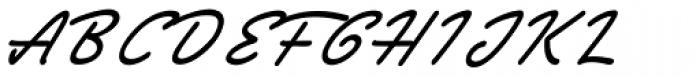 Society Editor Font UPPERCASE