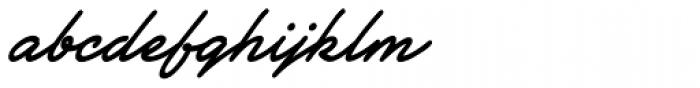 Society Editor Font LOWERCASE