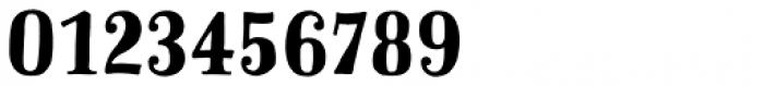 Sofa Serif Hand Bold Font OTHER CHARS