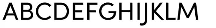 Sofia Pro Font UPPERCASE