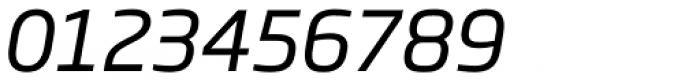 Soho Gothic Pro Italic Font OTHER CHARS