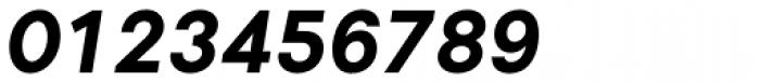 Soin Sans Bold Oblique Font OTHER CHARS