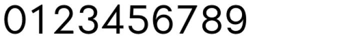 Soin Sans Roman Font OTHER CHARS